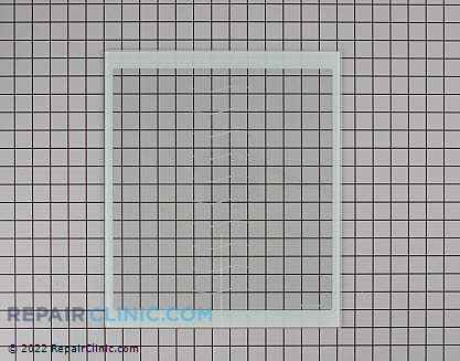 Glass Shelf (OEM)  2204908