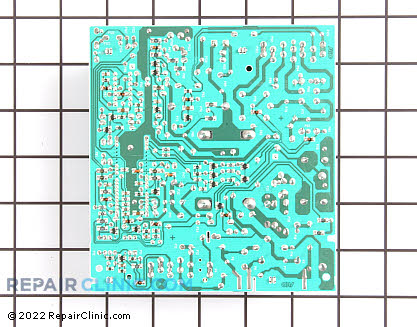 Washing Machine Motor Control Boards