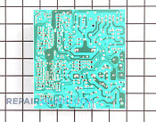 Motor Control Board - Part # 763204 Mfg Part # 8061399