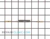 Resistor - Part # 1038634 Mfg Part # 412588
