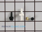 Door Switch - Part # 2849 Mfg Part # 4172040