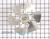 Fan blade - Part # 334818 Mfg Part # 0098639