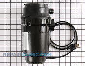 Garbage Disposer - Part # 1812703 Mfg Part # GFC525T