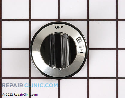Control Knob Y07628200       Main Product View