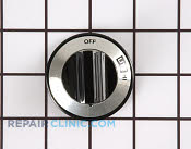 Control Knob - Part # 1244296 Mfg Part # Y07628200