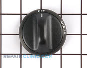 Control Knob - Part # 1244415 Mfg Part # Y07708202