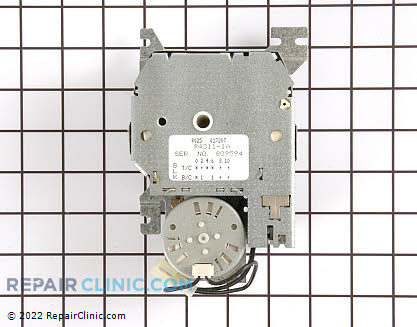 Timer (OEM)  Y0809594