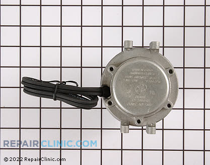 Condenser Fan Motor 12-2927-01 Main Product View