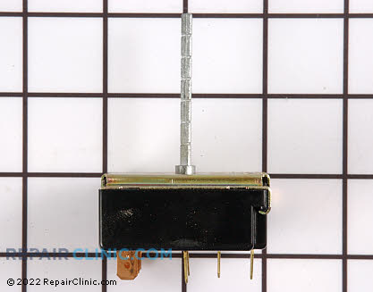 Selector Switch (OEM)  WB22X5134