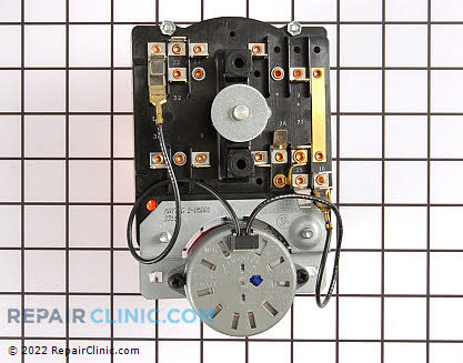 Timer (OEM)  205001