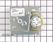 Timer - Part # 1792 Mfg Part # WD21X625