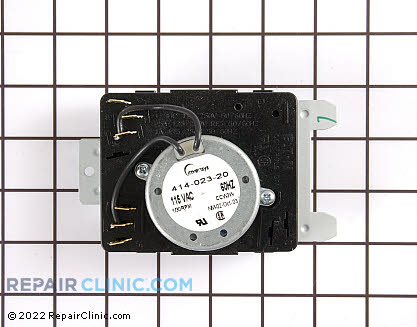 Timer (OEM)  WE4X790