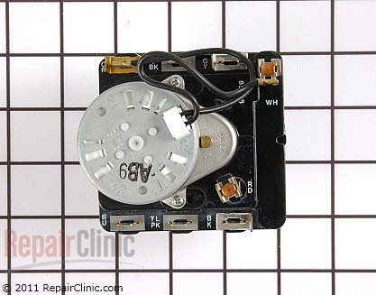 Timer (OEM)  Y308254