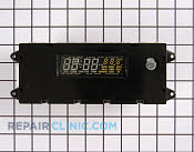 Oven Control Board - Part # 2118 Mfg Part # 7601P209-60