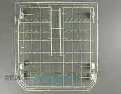 Lower Dishrack Assembly - Part # 272385 Mfg Part # WD28X336