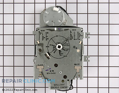 Timer (OEM)  4171962
