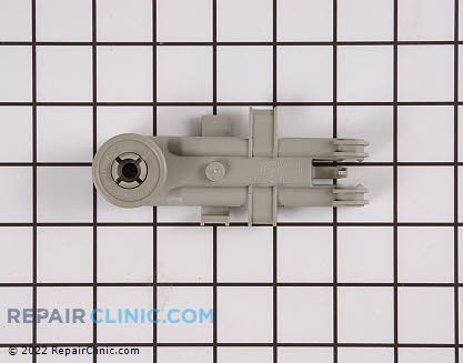 Dishrack Roller Assembly (OEM)  8268743, 830899