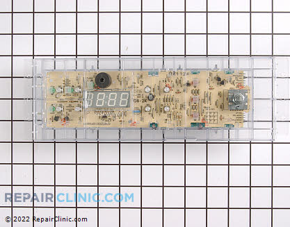 Oven Control Board (OEM)  WB27T10230