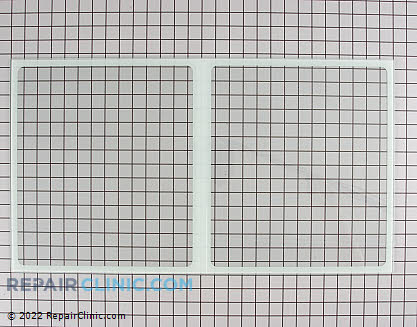 Glass Shelf (OEM)  10370035