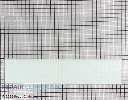 Shelf Glass (OEM)  61002623