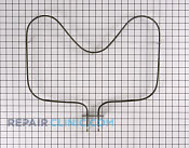 Bake Element - Part # 1028468 Mfg Part # 9758519