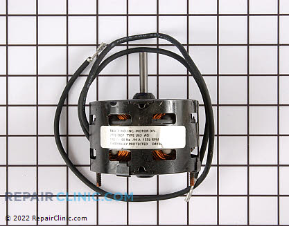 Blower Motor Y01110042       Main Product View