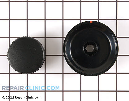 Control Knob Kit (OEM)  12500058