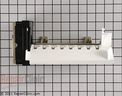 Ice Maker Assembly 2198597 Main Product View