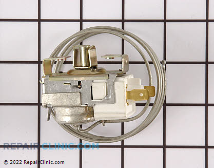 Temperature Control Thermostat (OEM)  WR9X501 - $79.10