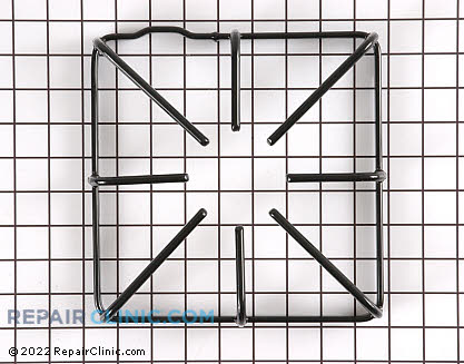 Burner Grate WB31K10016      Main Product View