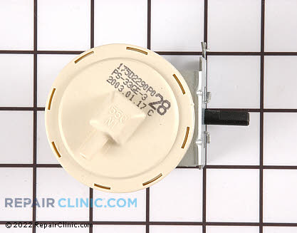 Pressure Switch WH12X10065 Main Product View