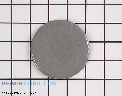 Surface Burner Cap 31782702SY      Main Product View