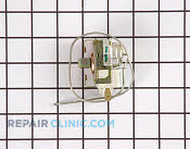 Temperature Control Thermostat - Part # 289940 Mfg Part # WR09X10016