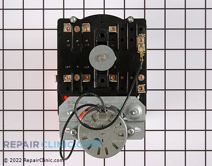 Timer (OEM)  206230