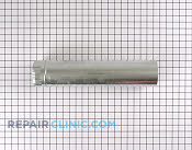Exhaust Duct - Part # 601858 Mfg Part # 505518