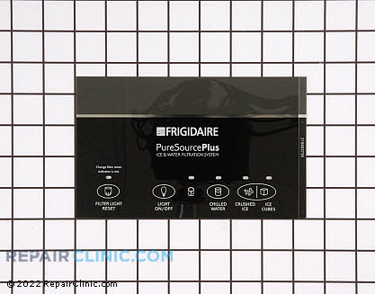 Frigidaire Dishwasher Impeller and Seal Kit