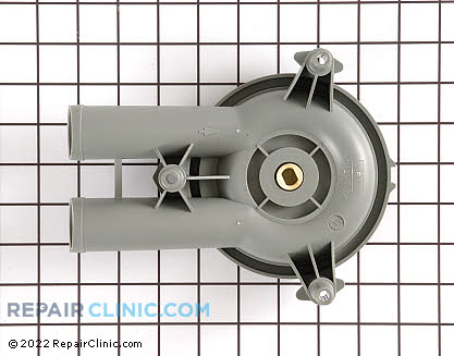 Drain Pump 27001233 Main Product View
