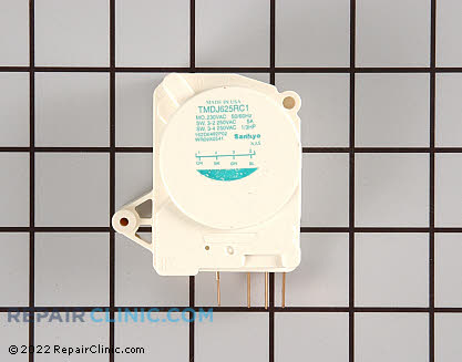 Defrost Timer WR9X541 Main Product View