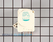 Defrost Timer - Part # 311065 Mfg Part # WR9X541