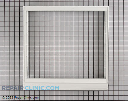 Shelf Frame Without Glass (OEM)  1126289
