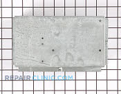 Cover, control board - Part # 343280 Mfg Part # 0308367