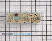 Oven Control Board - Part # 875168 Mfg Part # WB27K10026