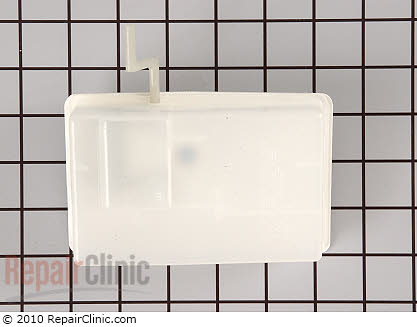 Detergent Container (OEM)  WD35X10346, 1475436