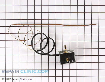 Oven Thermostat (OEM)  WB24X5358