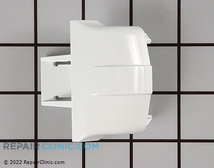 Hotpoint Refrigerator Shelf Retainer Bar Support