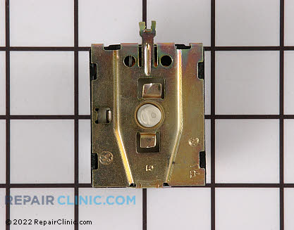 Start Switch (OEM)  WE4X881 - $27.55