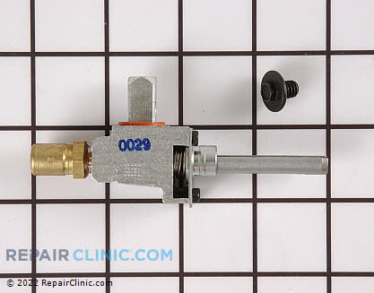 Surface Burner Valve 1951369         Main Product View