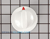Timer Knob - Part # 2383 Mfg Part # WE1X1263