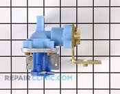 Water Inlet Valve - Part # 2090 Mfg Part # 3255-0009