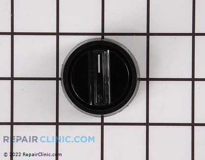 Control Knob 316102307 Main Product View